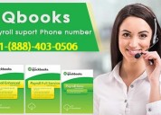 +1~888~403~0506 quickbooks payroll support number
