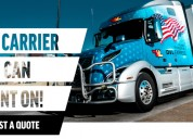 Owner operators wanted!