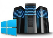 Some of top benefits of the web windows hosting