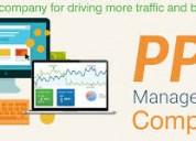 Top ppc services company india