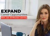 Microsoft excel courses online