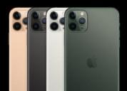 Apple iphone 11 pro max 64gb unlocked phone