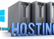Compare the packages to find the windows hosting p