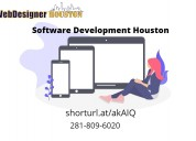 software development houston