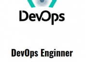 Devops engineer training and placement