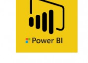 Power bi developer training and placement