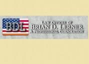 Find best deportation lawyer at brian d lerner