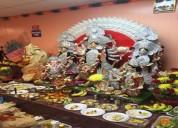 Durga idol online
