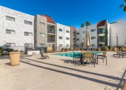 Apartments for rent in palm springs california