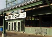 The famous game shop kansas city