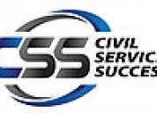 Westchester civil service exams