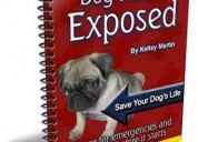 Dog health exposed/perfect handbook4 dog owners-o-