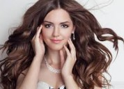 Buy top branded of hair extension online in the uk