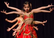 Hire the best dance classes near me