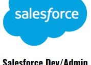 Salesforce training and placement in cleveland