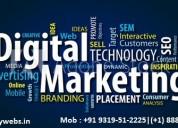 Top digital marketing agency in delhi