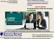 Get best overseas consultants in mumbai