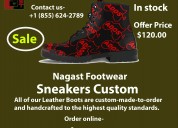 Nagast footwear, branded shoes & positive look