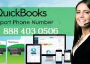 Quickbooks helpline number +1-888-403-0506 support