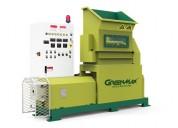 2020 new eps recycling machine greenmax m-c100