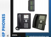 Voip business phones | avaya phone