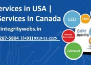Top seo company in delhi |the integrity webs