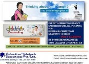 Top educational consultants in delhi|selective edu