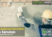 Stucco service dc
