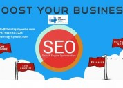 Are you looking for seo company in delhi ncr