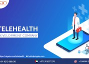Top telehealth software provider in usa | sisgain