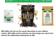 Buy cbd coffee & tea | cbd vape genius
