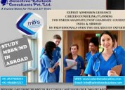 Best admission counsellors in mumbai for m.b.b.s.