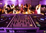 Karaoke & dj: the party mixer – abner aj nito