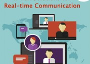 Vspl provides ip pbx solutions for real-time commu