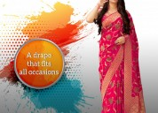 Best online saree shopping sites in usa
