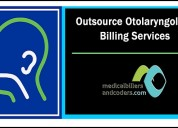 Experts in otolaryngology billing services for flo