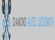 Diamond auto locksmith | call now :- 240-404-7940