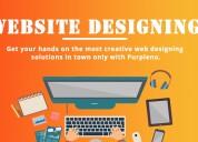 Web development company - managed it services