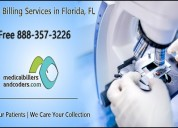 Experts in pathology billing services for florida,