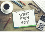 work from home - free to start - limited time