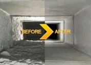Clean up ducts faster with air duct cleaning miami