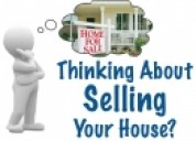 Avoid this serious mistake when selling for home.