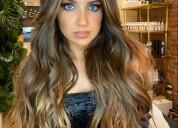 hair extensions salon | beige salon | new york