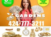 Top dollar paid for gold jewelry