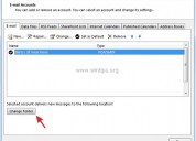 Gemakkelijke hacks om outlook-gegevensbestand te