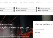 Free classified ads website for cars, jobs & more