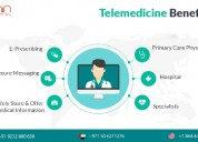 Find telemedicine software development in usa