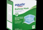 Get custom printed surgical face mask boxes