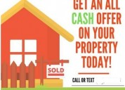 Selling your house? we will buy your house for cas