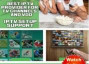 Kemo iptv - best iptv service